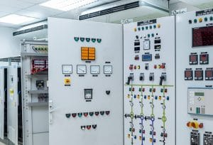 A Few Considerations for Cooling Control Panels | Noren Thermal, Inc